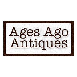 Ages Ago Antiques Logo - Affiliate Scroller